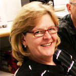 Bernice Grasley headshot