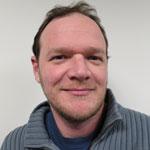 Steve Janzen headshot
